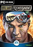 Command & Conquer: Renegade (PC CD)