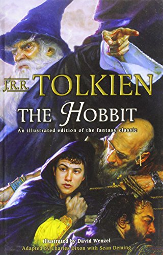 the-hobbit-an-illustrated-edition-of-the-fantasy-classic