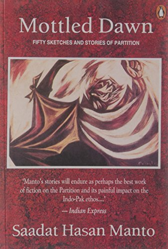 PDF Mottled Dawn: Fifty Partition Sketches and Stories
