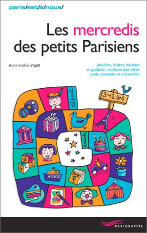Les Mercredi des petits parisiens