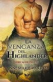 La venganza del Highlander (Serie Medieval)