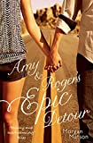 Amy & Roger's Epic Detour (English Edition)
