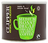 Clipper Organic Instant Freeze Dried Decaffeinated Coffee...