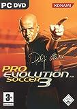 Pro Evolution Soccer 3  (DVD-ROM)