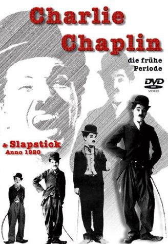 Bild von Charlie Chaplin & Slapstick Anno 1920