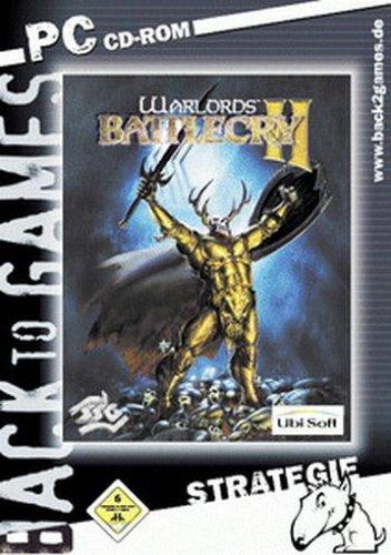 Warlords Battlecry 2