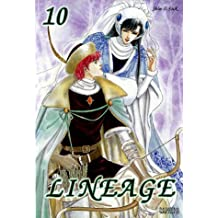 Lineage, Tome 10 :