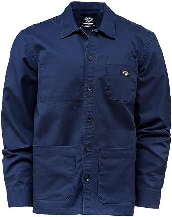 Dickies Caprock Shirt Chemise Homme: : Vêtements et