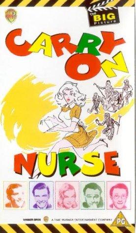 carry-on-nurse-vhs