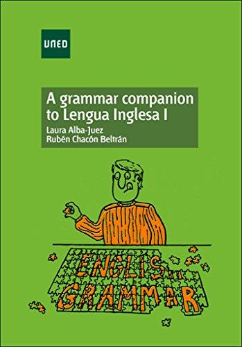 A grammar companion to lengua inglesa I GRADO