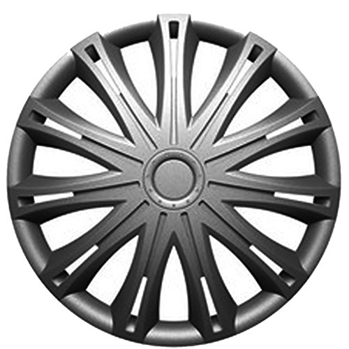 FORD FIESTA (2002 - 2006) MK 6 15 inch Spark Car Alloy Wheel Trims Hub Caps Set of 4 - Buy Online in Oman. | versaco Products in Oman - See Prices, ...