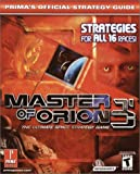 Master of Orion III: Prima Official Strategy Guide (Prima's Official Strategy Guides)