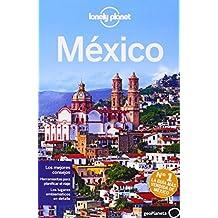 México 6 (Guías de País Lonely Planet) de John Noble (22 ene 2015) Tapa blanda