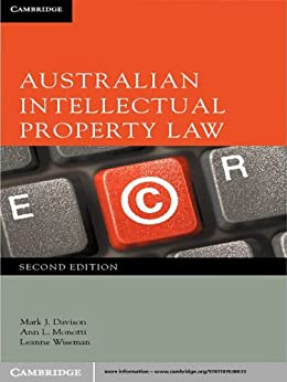 Davison  Intellectual Property Law