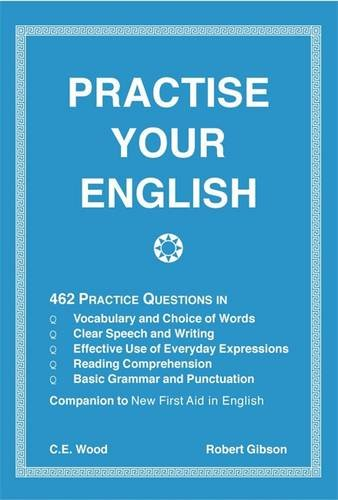 Practise Your English