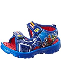 Avengers Boy's Sandals and Floaters