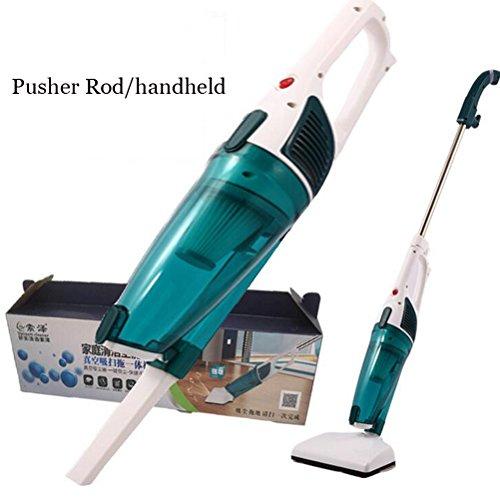 XGLL Haushalt Hand/Hand-Push 2 In1 Teppich Staubsauger Waschen Sweep Drag 3 in 1 Staubsauger Maschine Für Boden Bett Katze Hund Pet Haar