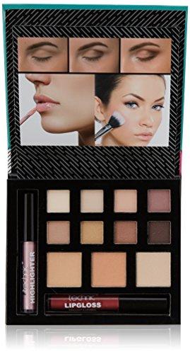 Technic Pocket Gesicht Palette Make-Up Sets (Make-up Technic)