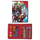 Avengers Werkzeugkoffer 24pcs, 0(8422535859205)