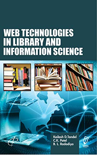 Libro PDF Gratis Web Technologies In Library And Information Science