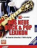 Das neue Rock- und Poplexikon 2.0 (DVD-ROM) Bild