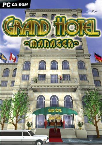 Grand Hotel: Das Spiel