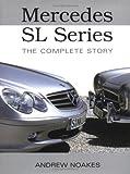 Mercedes-Benz SL Series (Mercedes SL)