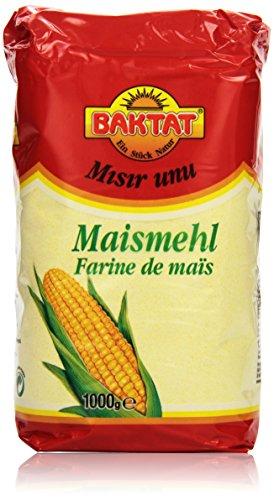 Baktat Maismehl, 1 kg