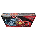 Mattel FBP12 Disney Pixar Cars 3 - Tech Touch Lightning McQueen Vehicle - Touch Screen