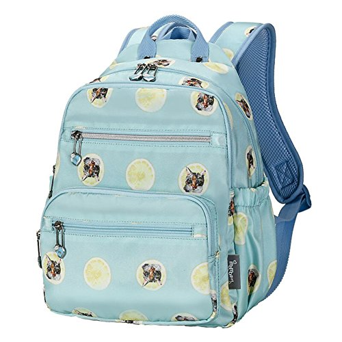 Gro?e kapazit?t travel backpack, fashion casual rucksack-A C
