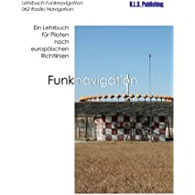 Funknavigation (SW-Version): 062 Radio Navigation - ein Lehrbuch für Piloten nach europäischen Richtlinien