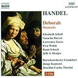 Haendel - Deborah