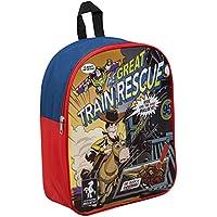 Rucksack Toy Story Woody Schulrucksack Buzz Disney DTO 112