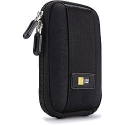 Case Logic QPB301K Etui en nylon pour Appareil photo ultra-compact Noir