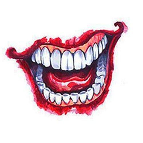 VERY100 Der Joker Suicide Squad Harley Quinn Joker -