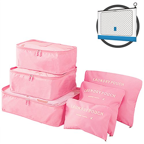 ptravel-travel-packing-organizers-cubes-laundry-bag-6pc-travel-storage-vacuum-bags-3pc-set-wb-babypi