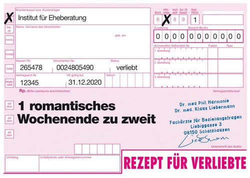 Postkarte A6 +++ LUSTIG von modern times +++ 1 ROMANTISCHES WOCHENENDE ZU ZWEIT +++ ART & IMAGE (1 Am Zweiten)