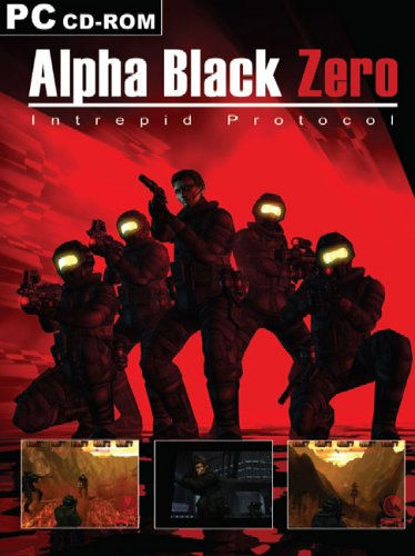 ALPHA BLACK ZERO - INTREPID PROTOCOL / PC GAME