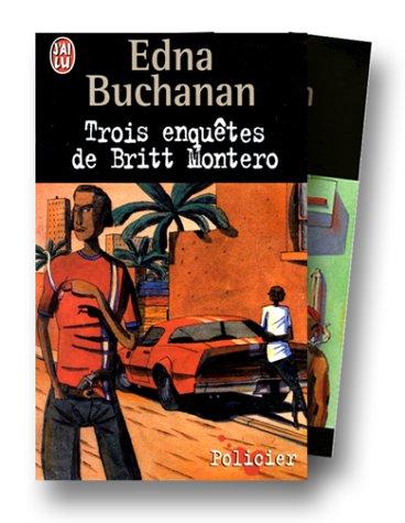 Buchanan enquêtes Montero, novembre 1998