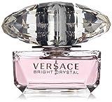 Versace BRIGHT CRYSTAL femme / woman, Eau de Toilette, Vaporisateur / Spray, 50 ml