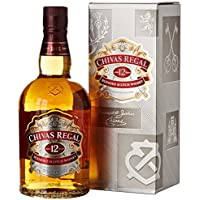 Chivas Regal Scotch Whisky 12 ans 70 cl