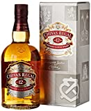 Chivas Regal 12 Años Blended Scotch Whisky - 700 ml