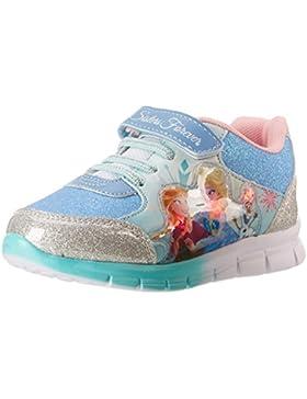 Die Eiskönigin Mädchen Fz003985 Sneaker