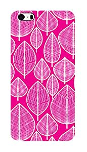SWAG my CASE PRINTED BACK COVER FOR APPLE IPHONE 5S/IPHONE 5 Multicolor