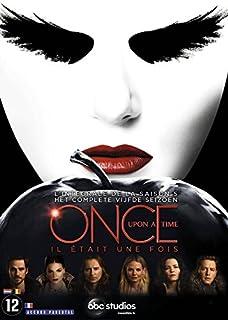 Once Upon a Time (Il était une fois) - L'intégrale de la saison 5 (B01MTRWS8F)   Amazon Products