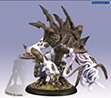 The dragonspawn Proteus is Absylonia's greatest creation. With a mass of thrashing tentacles projecting from its horrible visage, Proteus is the dragon's hunger given obscene form. This unnatural abomination snares its victims with its tentacles and ...