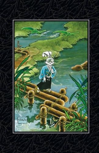 Usagi Yojimbo Saga Volume 6 Limited Edition por Stan Sakai