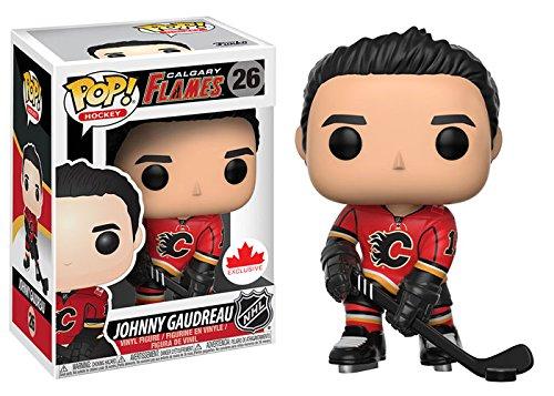 NHL POP Johnny GaudreauCalgary Flames Home