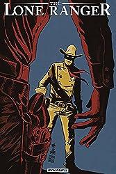The Lone Ranger Volume 8 (Lone Ranger Tp)
