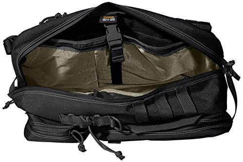 Maxpedition Kodiak Gearslinger Backpack Schwarz